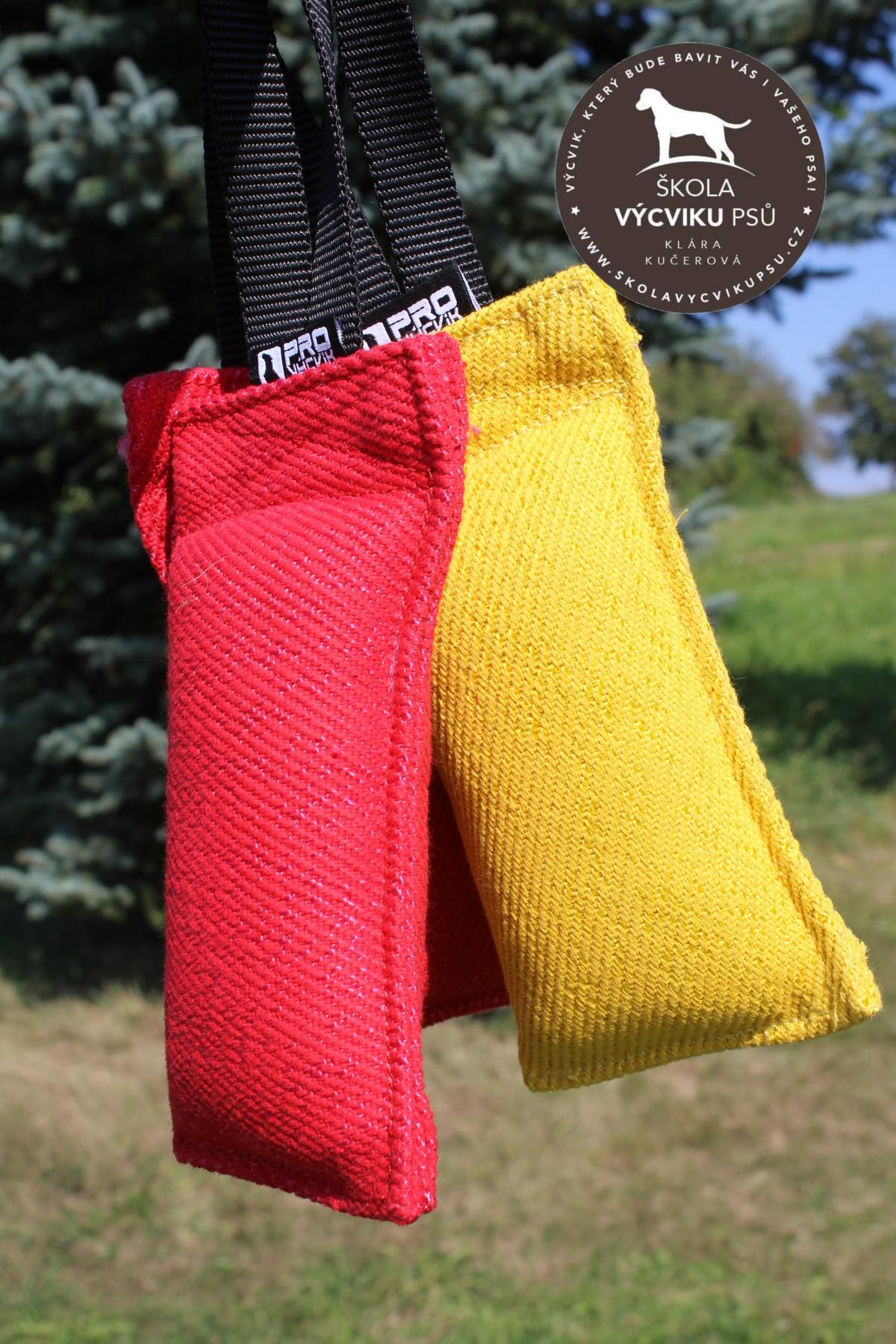 barevné pešky